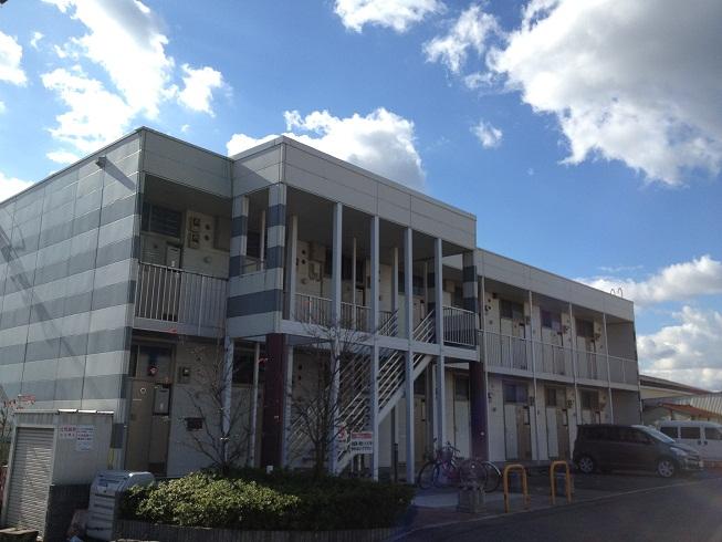 レオパレスエクセレント館