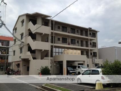 大阪府泉南市、和泉砂川駅徒歩29分の築23年 4階建の賃貸マンション