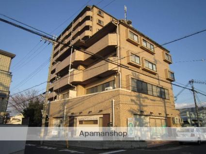 大阪府貝塚市、貝塚駅徒歩23分の築25年 10階建の賃貸マンション
