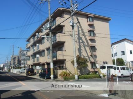 大阪府貝塚市、和泉橋本駅徒歩11分の築28年 4階建の賃貸マンション