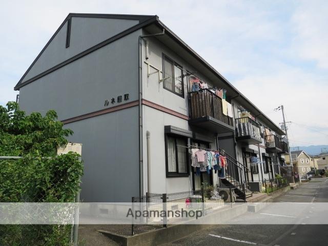 大阪府泉南郡熊取町、東佐野駅徒歩35分の築19年 2階建の賃貸アパート