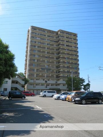 大阪府泉南市、新家駅徒歩26分の築19年 14階建の賃貸マンション