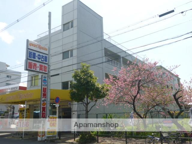 東野マンション