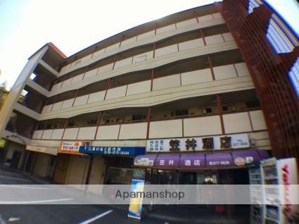大阪府吹田市、千里丘駅徒歩24分の築42年 5階建の賃貸マンション