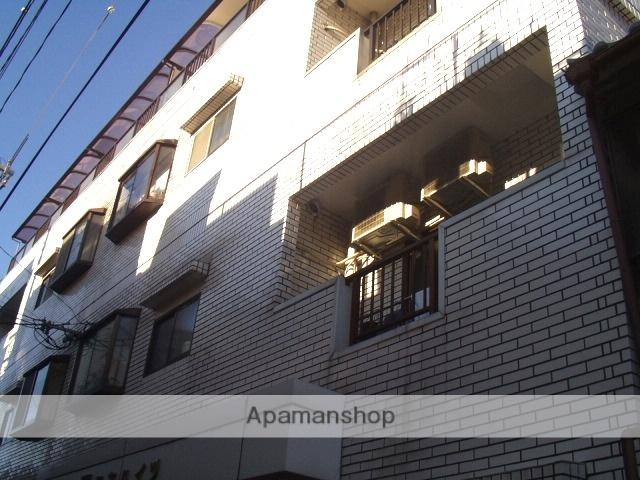 大阪府大阪市生野区、今里駅徒歩13分の築23年 4階建の賃貸マンション