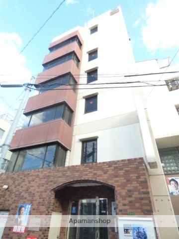 大阪府大阪市生野区、今里駅徒歩4分の築27年 5階建の賃貸マンション