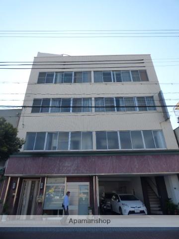 大阪府大阪市生野区、桃谷駅徒歩19分の築43年 4階建の賃貸マンション