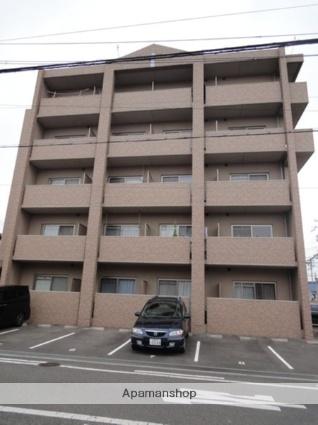 大阪府岸和田市、春木駅徒歩19分の築14年 5階建の賃貸マンション