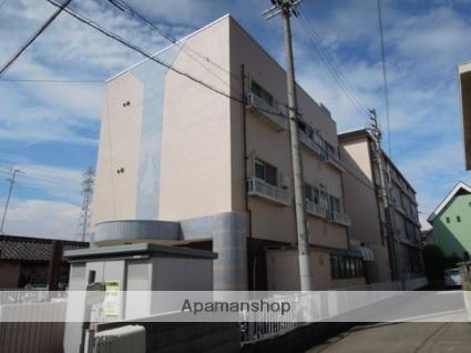大阪府岸和田市、下松駅徒歩11分の築44年 4階建の賃貸マンション