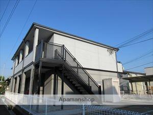 大阪府岸和田市、久米田駅徒歩9分の築16年 2階建の賃貸アパート