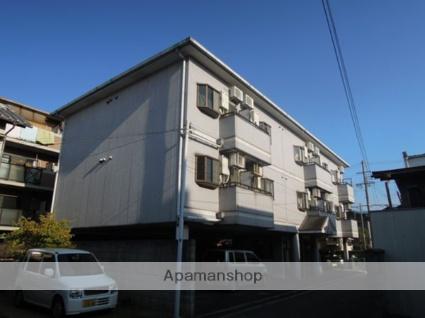 大阪府岸和田市、東岸和田駅徒歩7分の築26年 3階建の賃貸マンション