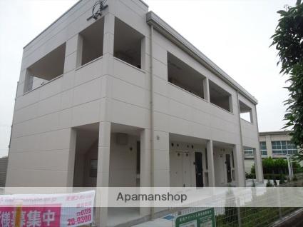 大阪府岸和田市、下松駅徒歩22分の新築 2階建の賃貸アパート