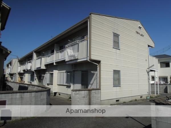 大阪府岸和田市、東岸和田駅徒歩25分の築25年 2階建の賃貸アパート