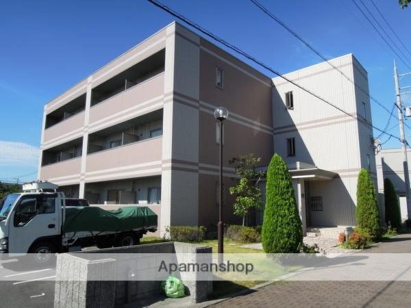 大阪府貝塚市、貝塚駅徒歩30分の築13年 3階建の賃貸マンション