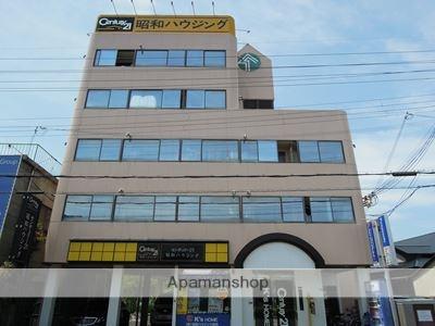 大阪府貝塚市、貝塚駅徒歩5分の築26年 5階建の賃貸マンション