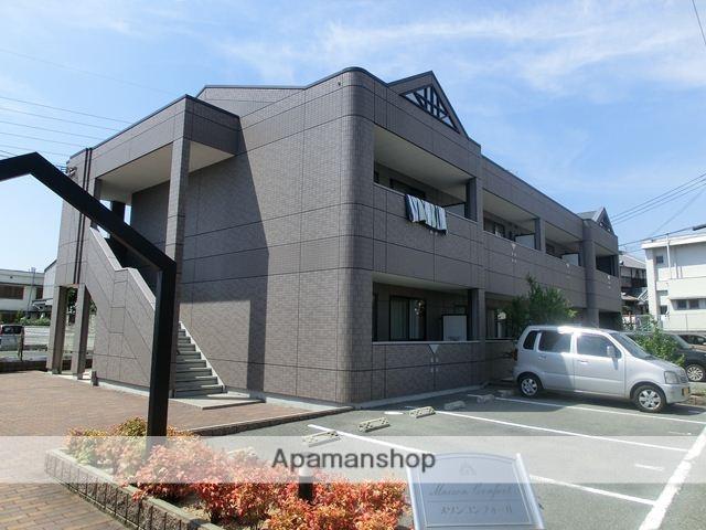 大阪府貝塚市、東岸和田駅徒歩12分の築13年 2階建の賃貸アパート