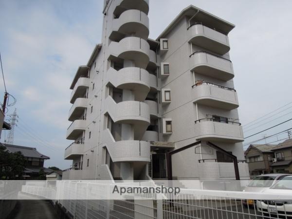 大阪府貝塚市、和泉橋本駅徒歩3分の築28年 6階建の賃貸マンション