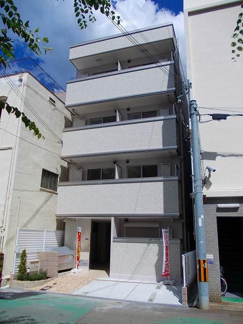 新着賃貸3:大阪府大阪市福島区鷺洲5丁目の新着賃貸物件