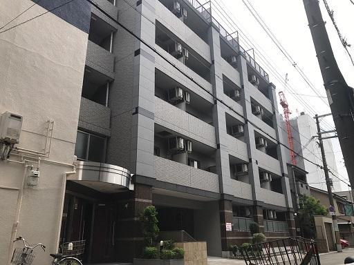 新着賃貸2:大阪府大阪市福島区吉野4丁目の新着賃貸物件