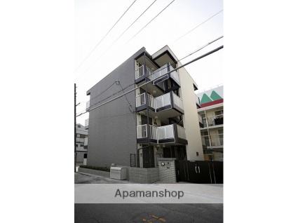 新着賃貸5:大阪府大阪市西淀川区御幣島1丁目の新着賃貸物件