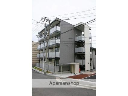 新着賃貸9:大阪府大阪市西淀川区福町2丁目の新着賃貸物件