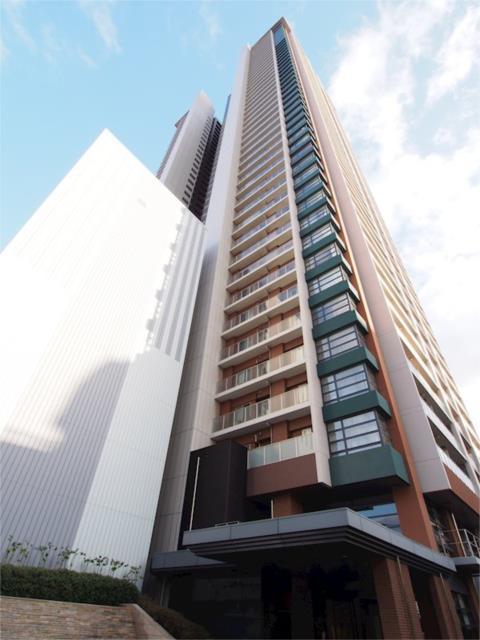 新着賃貸11:大阪府大阪市福島区福島4丁目の新着賃貸物件