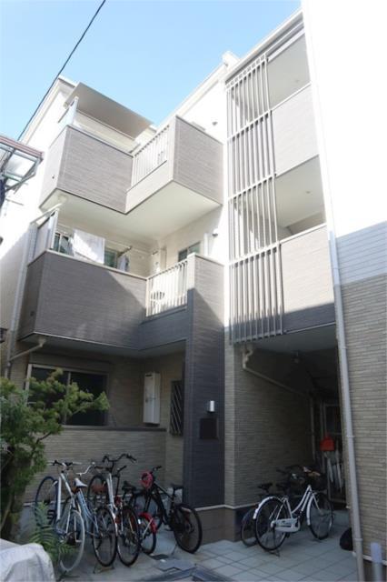 新着賃貸19:大阪府大阪市福島区玉川2丁目の新着賃貸物件