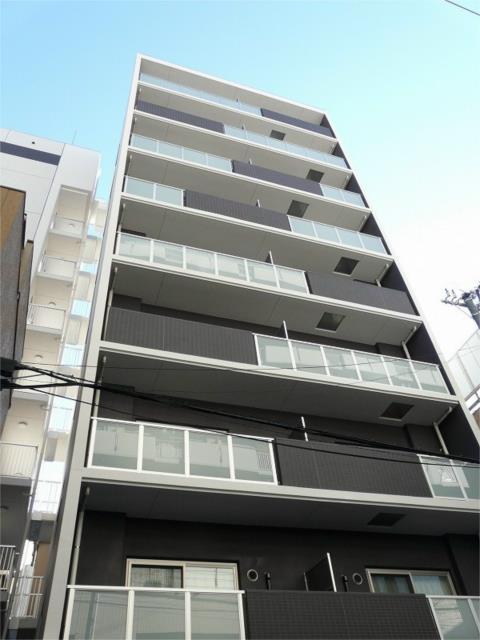 新着賃貸3:大阪府大阪市福島区福島3丁目の新着賃貸物件