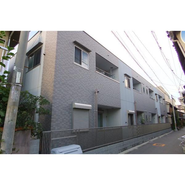新着賃貸10:大阪府大阪市福島区吉野4丁目の新着賃貸物件