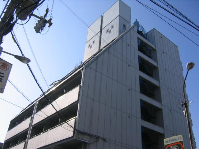 新着賃貸6:大阪府大阪市西淀川区姫島1丁目の新着賃貸物件