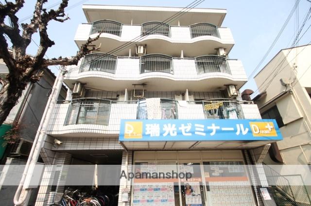 新着賃貸1:大阪府大阪市東淀川区瑞光2丁目の新着賃貸物件