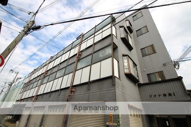 新着賃貸10:大阪府大阪市東淀川区柴島2丁目の新着賃貸物件
