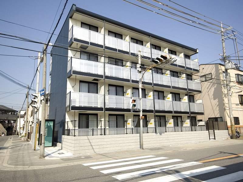 新着賃貸15:大阪府大阪市東淀川区西淡路5丁目の新着賃貸物件