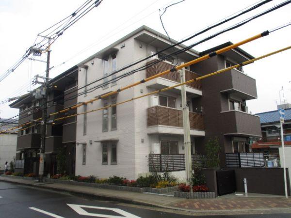 新着賃貸20:大阪府大阪市東淀川区豊新1丁目の新着賃貸物件