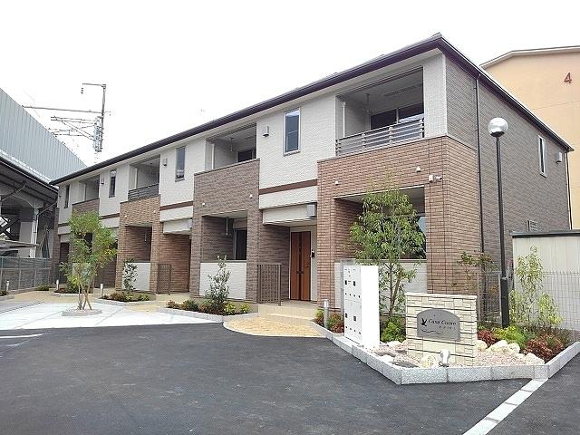 新着賃貸17:大阪府大阪市東淀川区南江口2丁目の新着賃貸物件