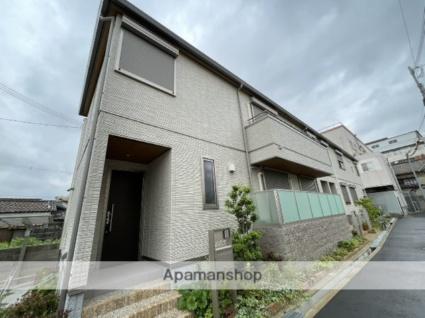大阪府豊中市中桜塚1丁目[2LDK/66.78m2]の外観1