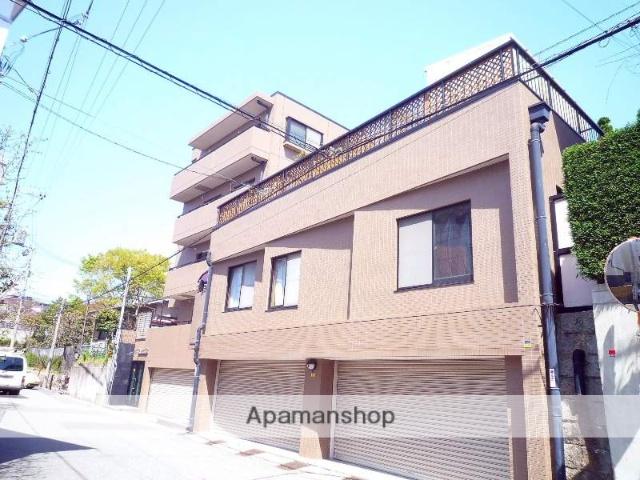 兵庫県西宮市、さくら夙川駅徒歩8分の築17年 3階建の賃貸マンション