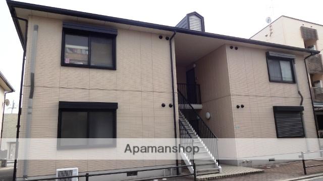 兵庫県西宮市、門戸厄神駅徒歩22分の築20年 2階建の賃貸アパート