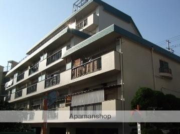 兵庫県神戸市東灘区、魚崎駅徒歩1分の築44年 5階建の賃貸マンション