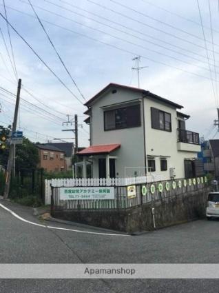 兵庫県西宮市名次町[3LDK/167.15m2]の周辺3