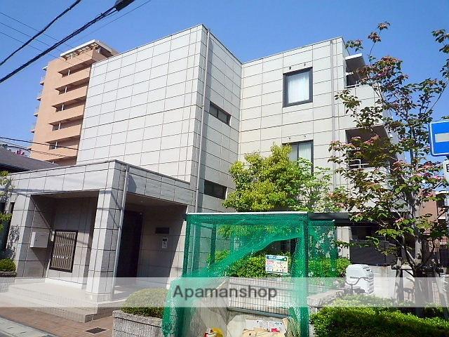 兵庫県西宮市、西宮駅徒歩13分の築17年 3階建の賃貸マンション
