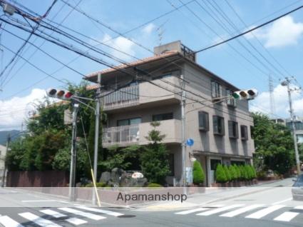 兵庫県西宮市、さくら夙川駅徒歩15分の築20年 3階建の賃貸マンション