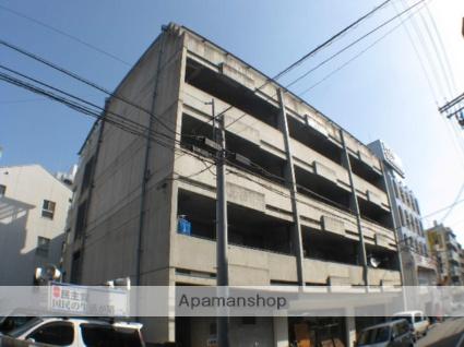 兵庫県西宮市、今津駅徒歩14分の築28年 5階建の賃貸マンション