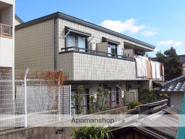 兵庫県西宮市、門戸厄神駅徒歩21分の築18年 2階建の賃貸マンション