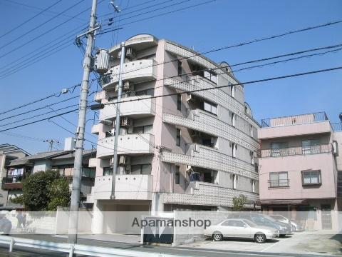 キューブ東武庫之荘2