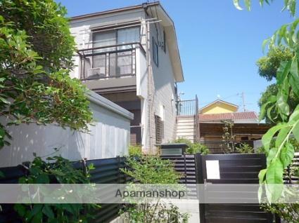 兵庫県西宮市、さくら夙川駅徒歩12分の築20年 2階建の賃貸アパート