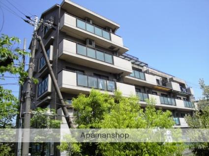 兵庫県西宮市、西宮北口駅徒歩30分の築20年 5階建の賃貸マンション