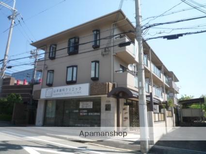 兵庫県西宮市、さくら夙川駅徒歩28分の築31年 3階建の賃貸マンション