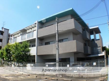 兵庫県西宮市、西宮駅徒歩18分の築19年 3階建の賃貸マンション