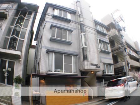 兵庫県西宮市、鳴尾駅徒歩8分の築26年 4階建の賃貸マンション